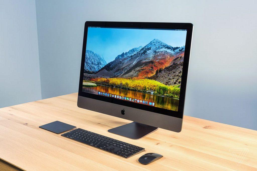 Apple anuncia nuevos modelos de Mac