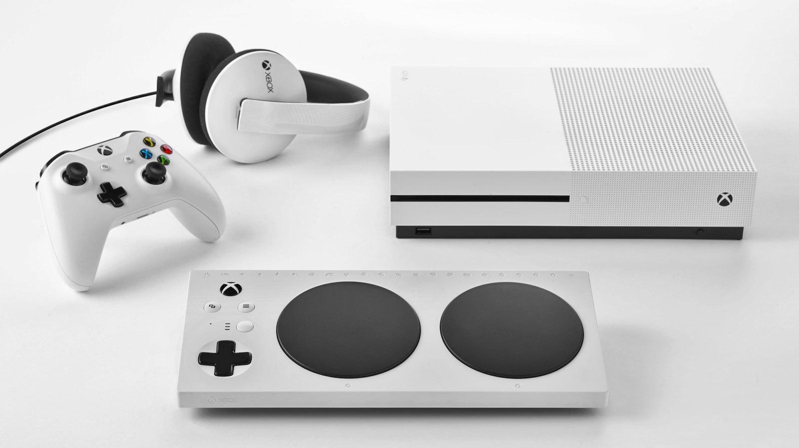 Microsoft lanzará un nuevo controlador para Xbox One