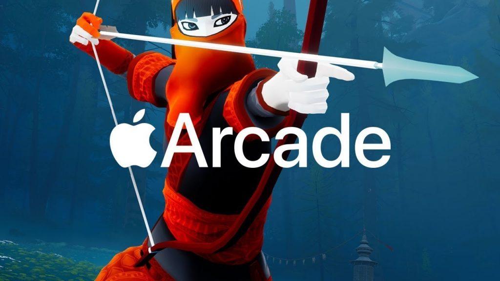 Apple Arcade incursiona en los juegos móviles