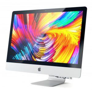 Apple lanza variedad de colores en las iMacs