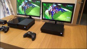Cuál es el funcionamiento de televisión en Xbox One