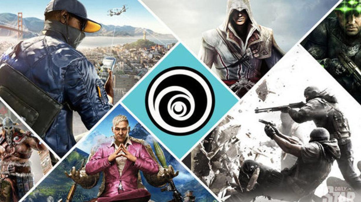 Las buenas nuevas de Ubisoft para 2019