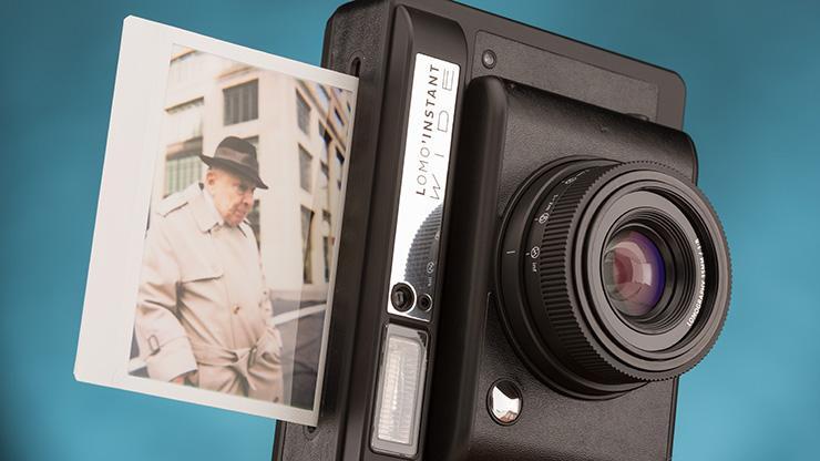 Lomography moderniza su línea de cámaras