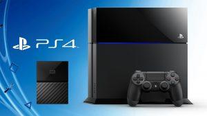 Ya puedes cambiar tu disco duro de PS4