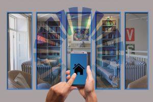 En busca del control de las casas inteligentes