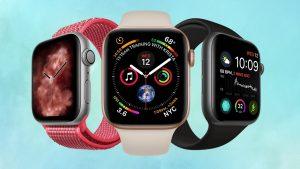 ¿Para cuándo lo nuevo de Apple Watch?