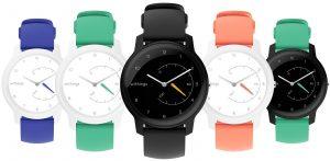Nuevo reloj inteligente que ayuda a medir los pasos