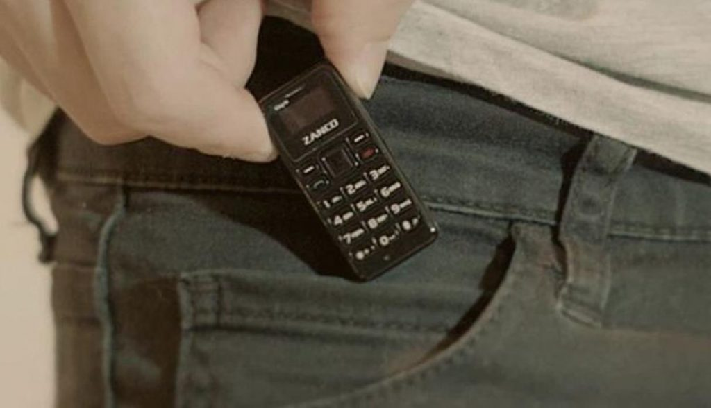 Cómo ha cambiado la tecnología de los celulares