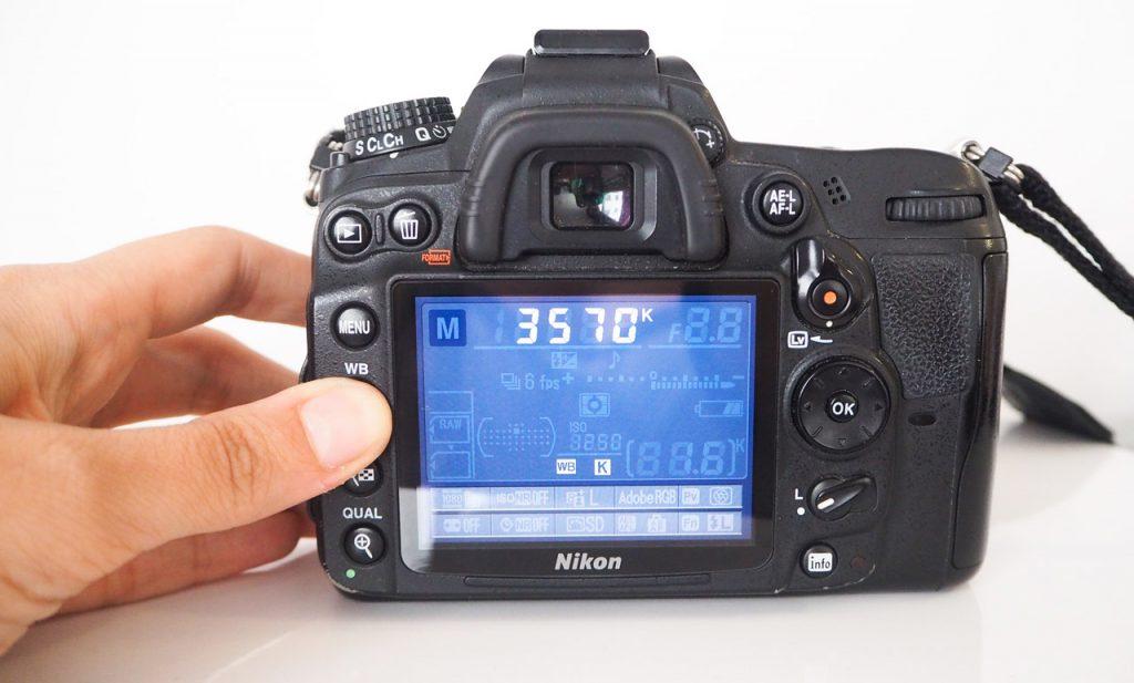 Funciones que debes conocer de tu cámara