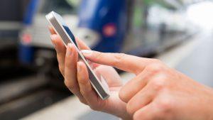 La mejor limpieza para su teléfono inteligente