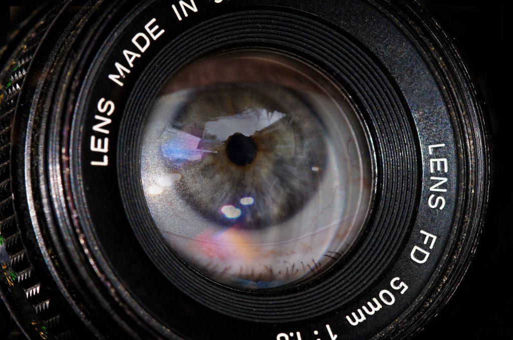 Cámara fotográfica la mejor herramienta