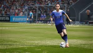 Se habló sobre el juego FIFA 16 en la E3 2019
