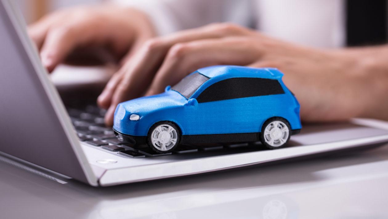 Ahorra comprando tu auto con un préstamo