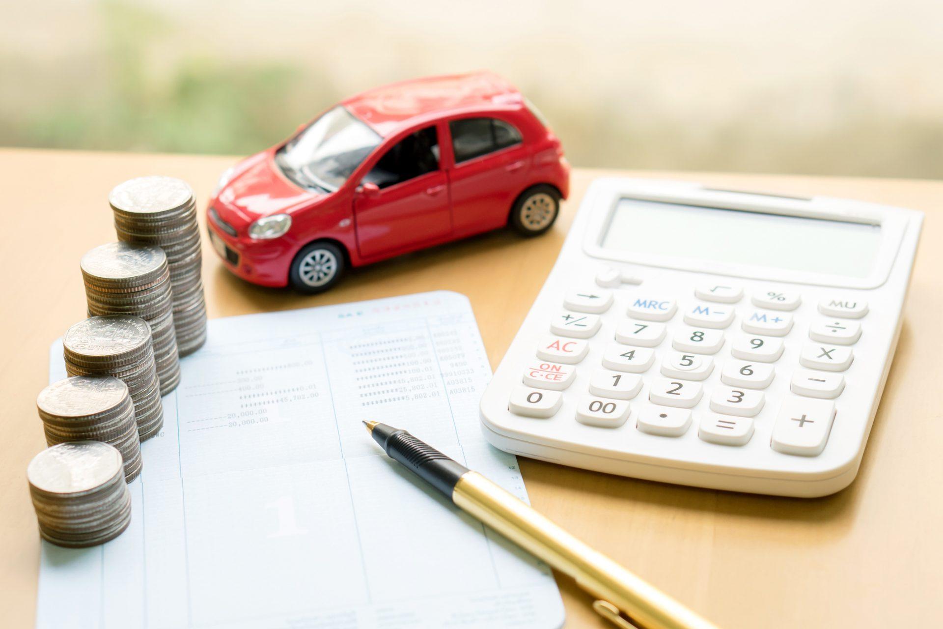 Solicita un préstamo para tu automóvil
