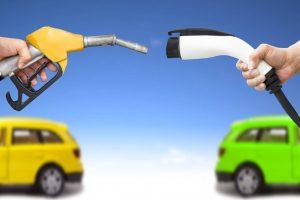 Autos ecológicos