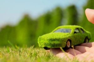 Auto ecológico