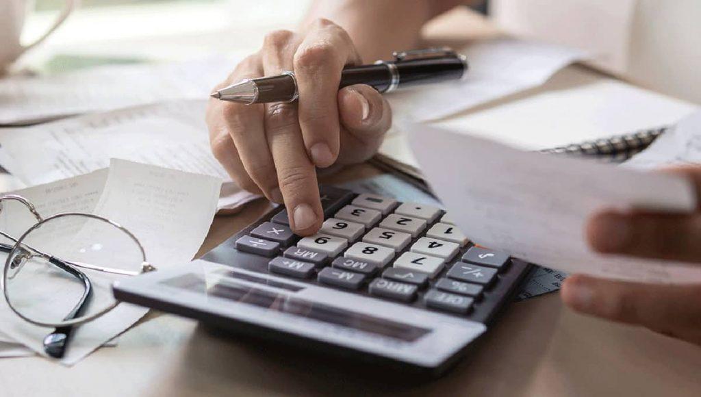 Calculadora de gastos