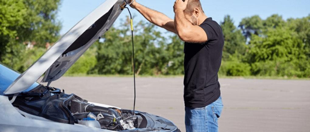 Cobertura adicional de seguro de auto.