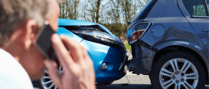 Accidentes con seguro de auto
