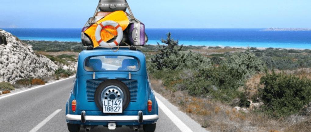 Ahorrar dinero al salir de viaje por carretera