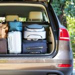 Consejos para viajar en coche a la playa
