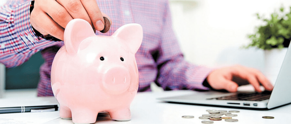 Objetivos de ahorro