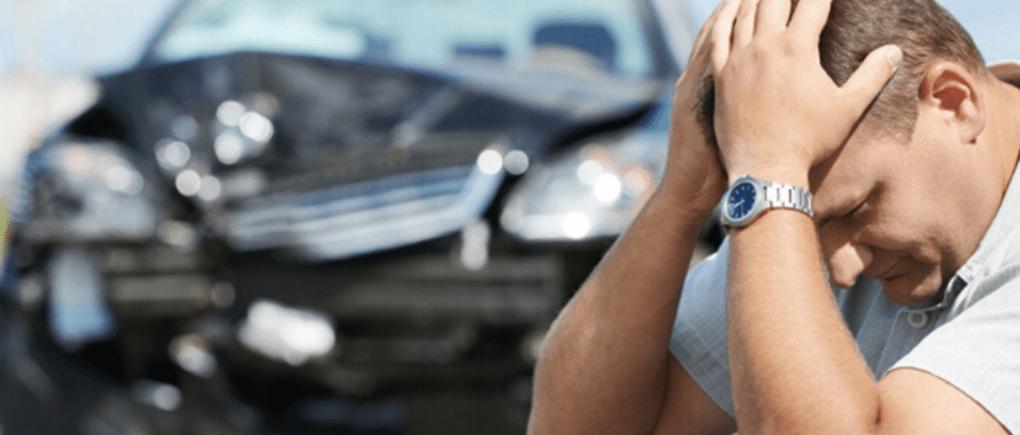 Compañía de seguros en caso de accidente
