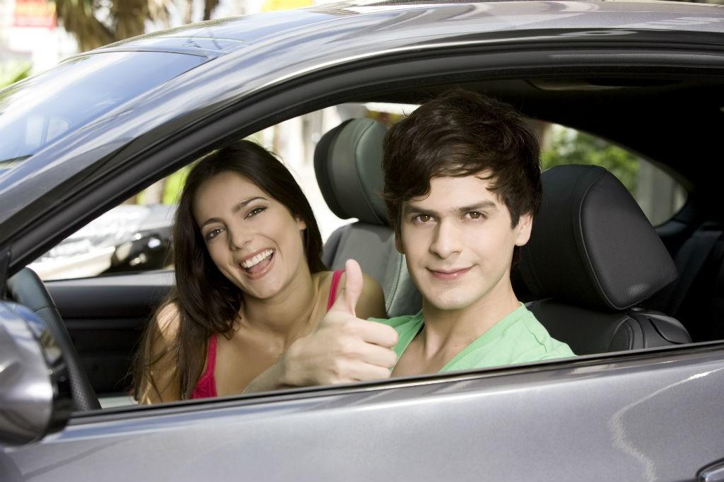 Seguro de auto para universitarios 2020