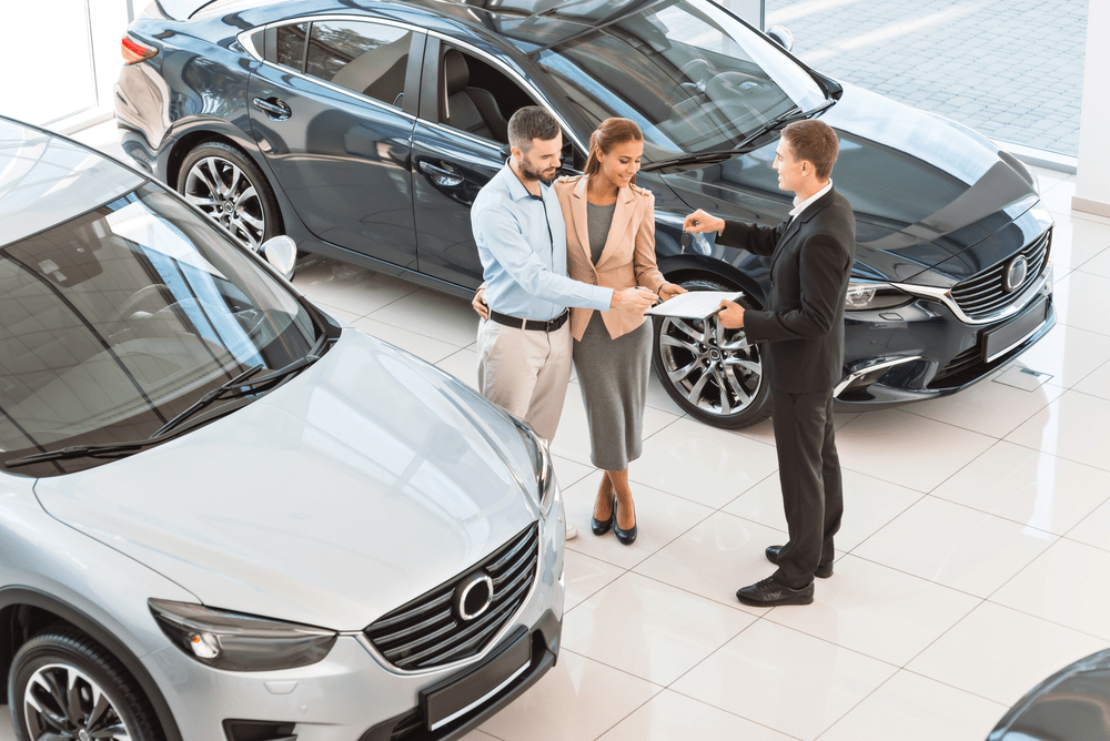 ¿Qué es una garantía de carro extendida?