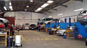 Seguro de reparación de automóviles 2020