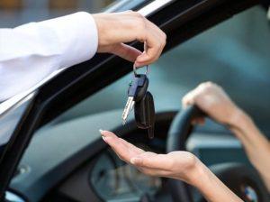 Seguro en el alquiler de coches