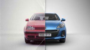Auto nuevo vs auto usado beneficios