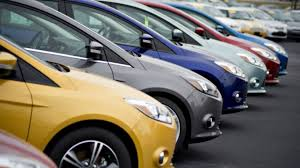Automóvil en venta