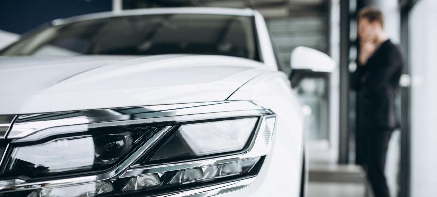 Cómo comprar un auto con financiamiento