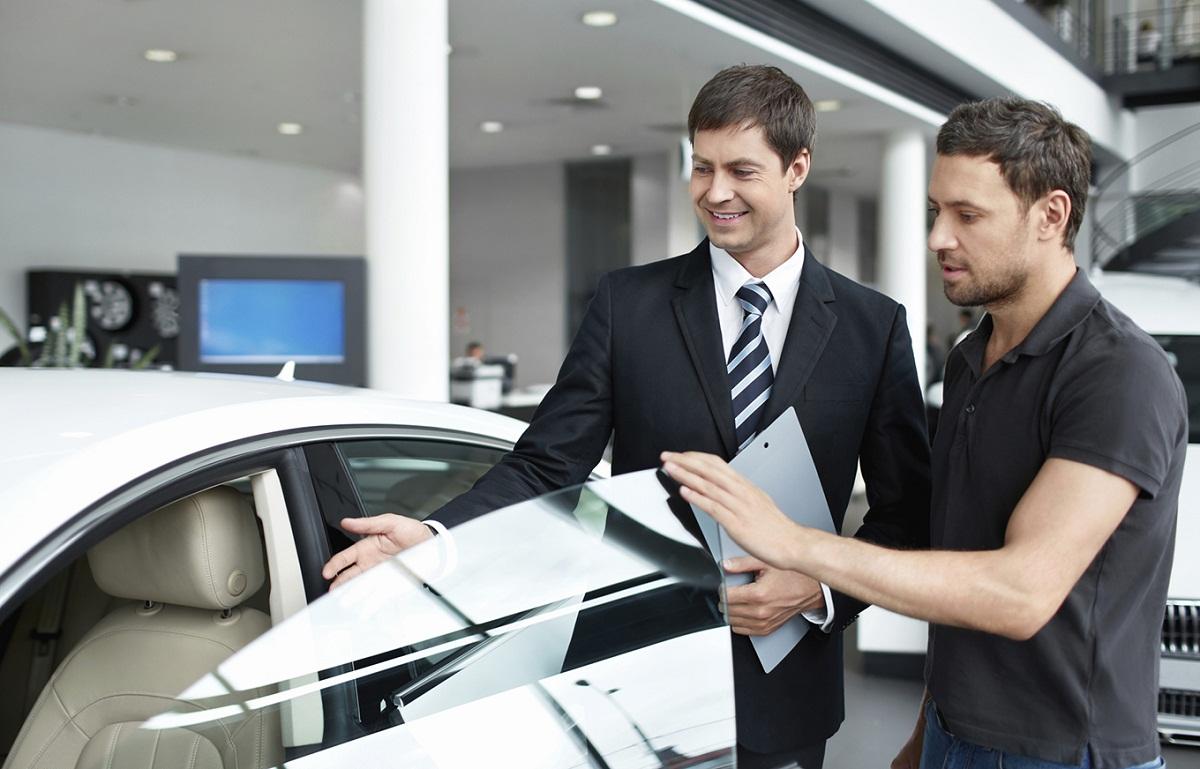 Consejos para comprar un automóvil en línea