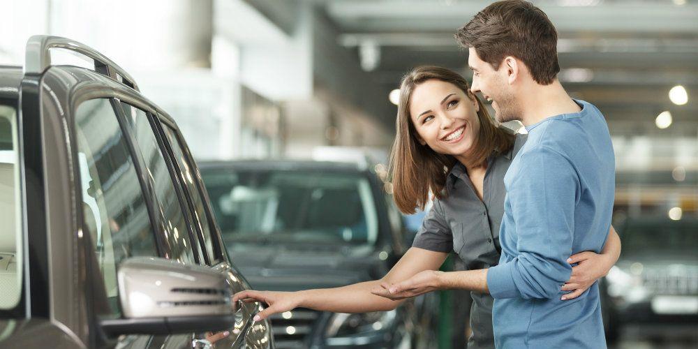 Guía para comprar un automóvil