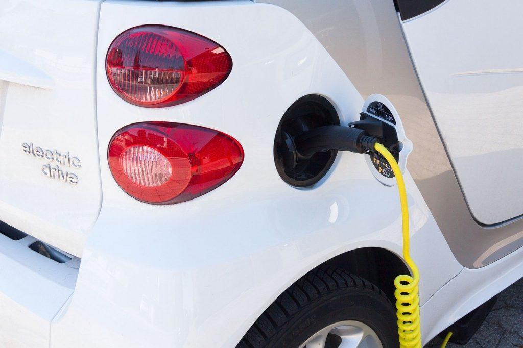 Autos eléctricos 2021