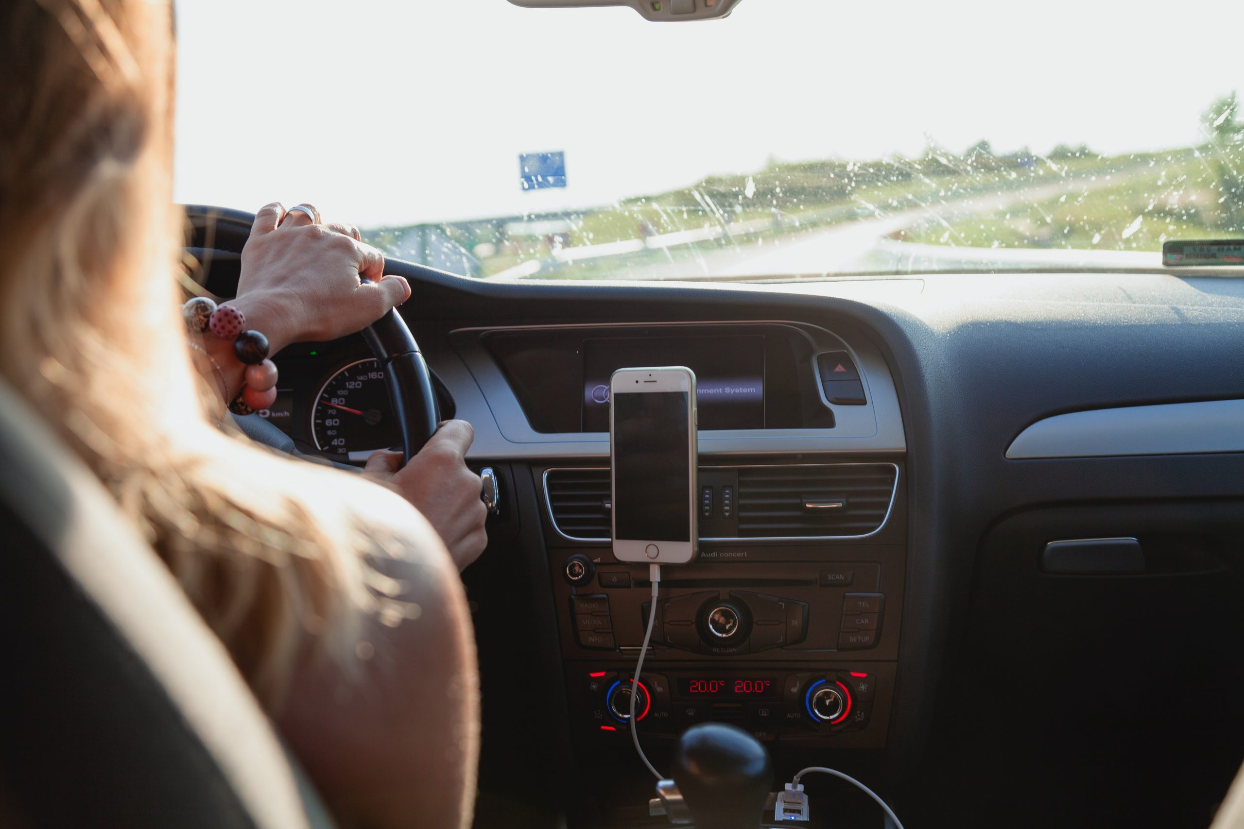 Consejos para aprender a conducir rápido