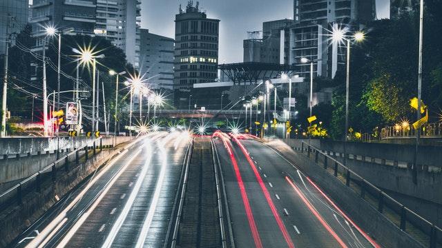 Luces de automóvil
