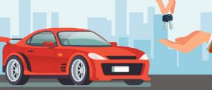 compra de automóviles