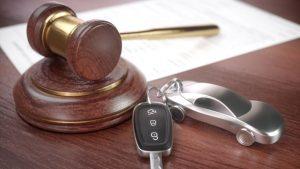 Penalización de auto