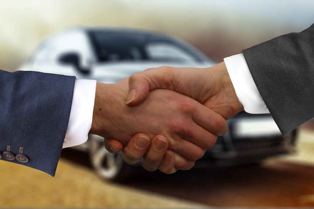 Tips para comprar un auto