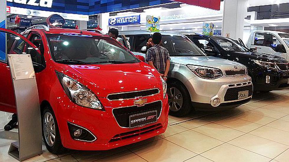 auto nuevo o auto usado
