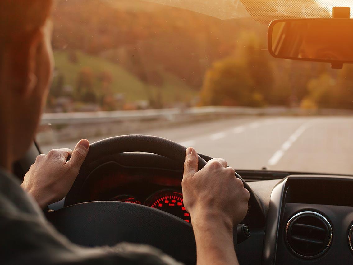 Consejos básicos de conducción segura