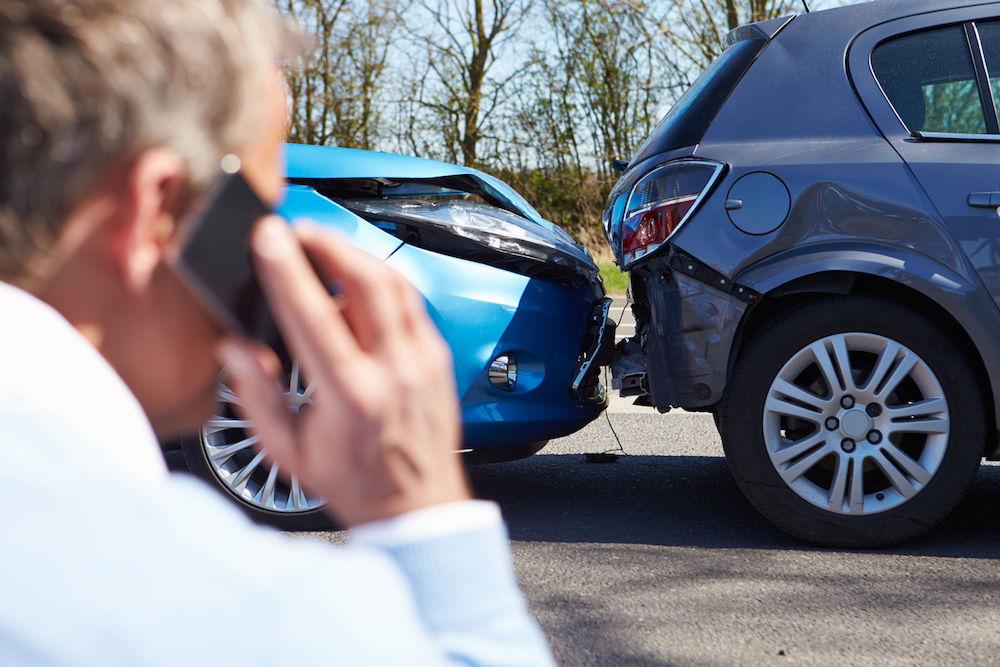 ¿Qué seguro de coche necesito?