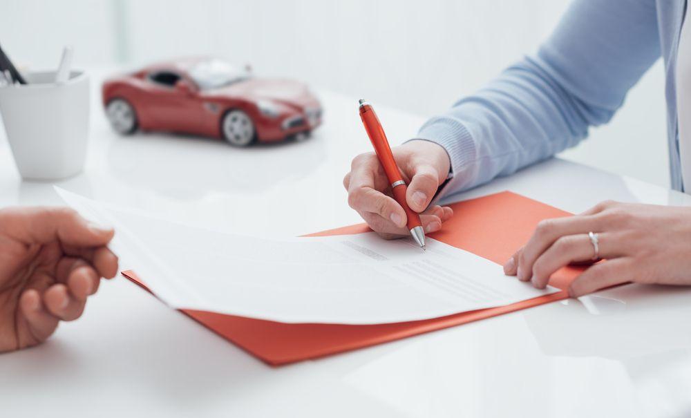 Elige el mejor lugar para financiar tu coche