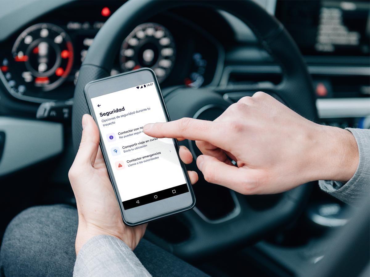 Elige el mejor seguro de autos en línea