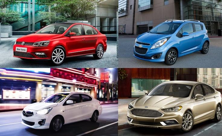 Diferencias: Hatchback vs. Sedán